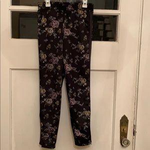 Girls casual dress pants